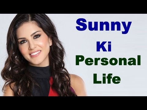 Sunny Leone Personal Life Story || Biography