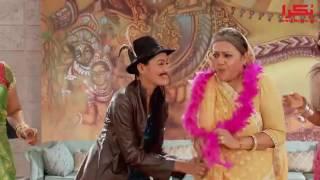رقص كوشي و لافانيا وانجالي