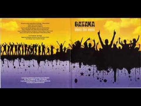 Gataka vs Sesto sento - Fun in the sun