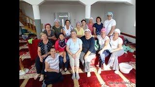 Udruženje žena Kamičani Akcija čišćenje Džamije U G Jakupovićima, 03 07 2019 Kozarac Eu
