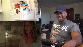 The Gifted: Official Trailer - REACTION!!!