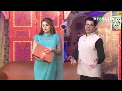 Xxx Mp4 Afreen Khan And Iftikhar Thakur New Pakistani Stage Drama Full Comedy Clip 3gp Sex