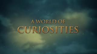 KURIOS - Cabinet of Curiosities - Official Trailer
