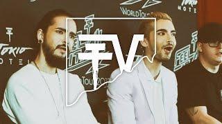 #40 - Selfie from Mars - Tokio Hotel TV 2015 Official