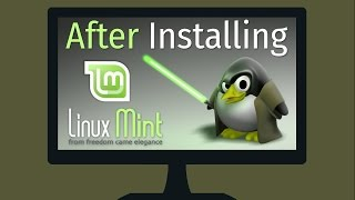 15 Things To Do First in Linux Mint