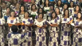 London Ghana SDA Church Choir - N'ase se Wo