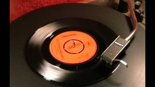 The Byrds - 5D (Fifth Dimension) - 1966 45rpm