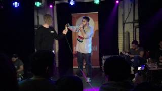 GBBB 2017 - Seven to Smoke Elimination - Jayton