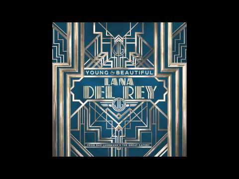 Lana Del Rey Young and Beautiful DH Orchestral Version