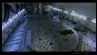 Chernobyl nuclear disaster documentary