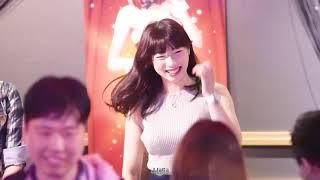 180422 츠나마요(사쿠야 유아)  팬사인 이벤트 직캠 By.JJaGa !SEOUL VR AR EXPO 2018 @코