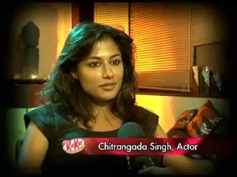 Chitrangada Singh's Hazaaron Khwahishen Aisi
