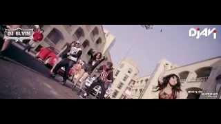 ☆INCH - Zora Randhawa - Dr. Zeus Ft. Fateh☆ - DJ AVI & DJ ELVIN CLUB REMIX