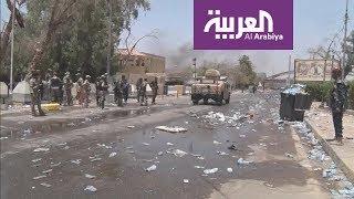 انتهاء المهلة الممنوحة للحكومة العراقية وتوقعات بمظاهرات ضخمة