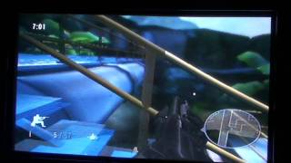 GoldenEye | Strata-ing And Shotgunning on Jungle! [Conflict]