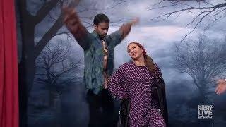 الباليه الشعبي - SNL بالعربي