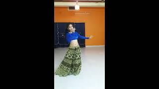Apsara aali | Natarang | Belly Dance | Aisha Lawrence