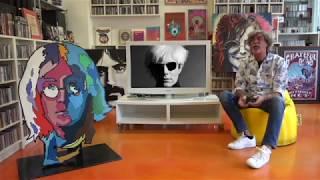 Rock & Arte - Ezio Guaitamacchi