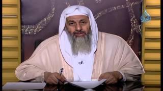 ماهي الحقوق الشرعية للزوجة المطلقة |الشيخ مصطفي العدوي
