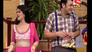 Tu Mere Agal Bagal Hai - Episode 12 - 22nd July 2014