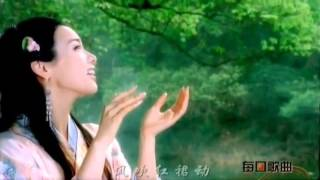 Beautiful Chinese Music【9】Traditional【Ode to Coral】