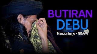 BUTIRAN DEBU - Gus Ali Gondrong  Mafia Sholawat Ruwat Show @ Mangunharjo - Ngawi 03-09-2016