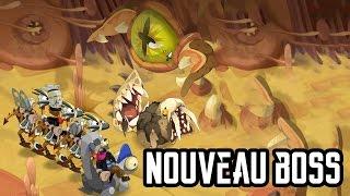 [Dofus] Humility - Le Nouveau Boss : L'Oeil Du Mal !