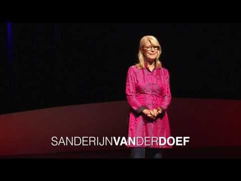 Children and sexuality: protection or education?: Sanderijn van der Doef at TEDxEde
