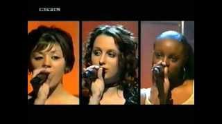 Sugababes - Overload Live @ Big Brother Finale Germany 30.12.2000