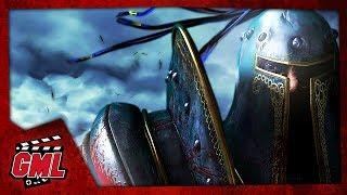 Warcraft 3 - Film complet Français