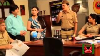 SAB TV Show FIR Scene Coverage