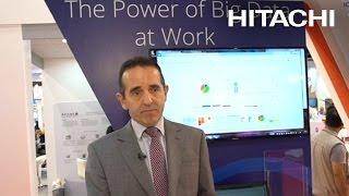Hitachi Participation at Arab Health 2017 - Hitachi