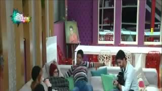 جلسة الطلاب في الصالة قبل السوشيال ميديا (كيك) - الاثنين 24/11/2014