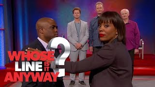 World's Worst Cop Show | Whose Line is it Anyway