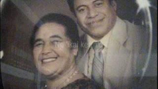 TONGAN GOSPEL SONG - KUO FILI AU - Hiva Fakamanatu - Mr & Mrs Maile Vi
