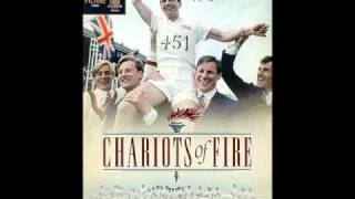 CHARIOTS of FIRE theme song.