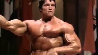 Arnold Schwarzenegger (motivacion 2)