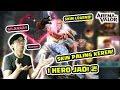 Download Video 2 Hero Jadi 1? Skin Arthur SKIN PALING KEREN Se AOV! BELI GAK NIH?! - Arena of Valor 3GP MP4 FLV