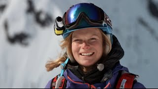 Angel Collinson: TGR