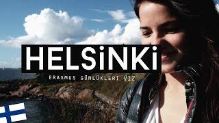 Erasmus Günlükleri #12: Helsinki