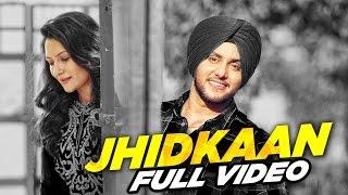 Jhidkaan Lyrics | Mehtab Virk | New Punjabi Song 2015 | Syco TM | HD