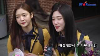 [S영상] 다이아 채연, '내일은 청순미 끝판왕'