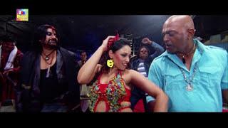 New Bhojpuri Hot Item Song (2017) गरम जवानी गर्मी में ठंडी बेसी खोजता | Bhojpuri Hot Item Song