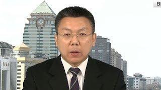 Qinduo Xu gives his take on the Meng Wanzhou arrest