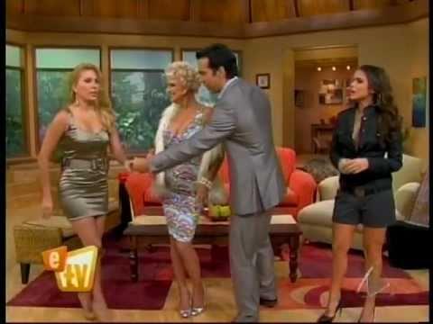 Jimena presenta Jenni Rivera Reaciona al ver a Graciela Beltran llamandola Vieja