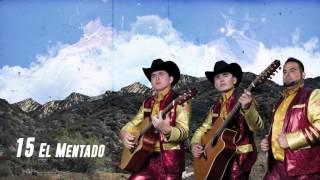 El Mentado - Los Plebes del Rancho de Ariel Camacho - DEL Records 2016