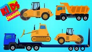 Team construction   construct a road   let