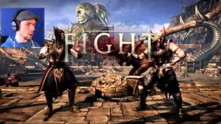 JASON THE SLASHER | Mortal Kombat X #3