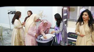Maryam & Atif's Highlight Film - Pakistani Wedding