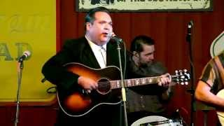 Big Sandy & His Fly-Rite Boys - Hot Water